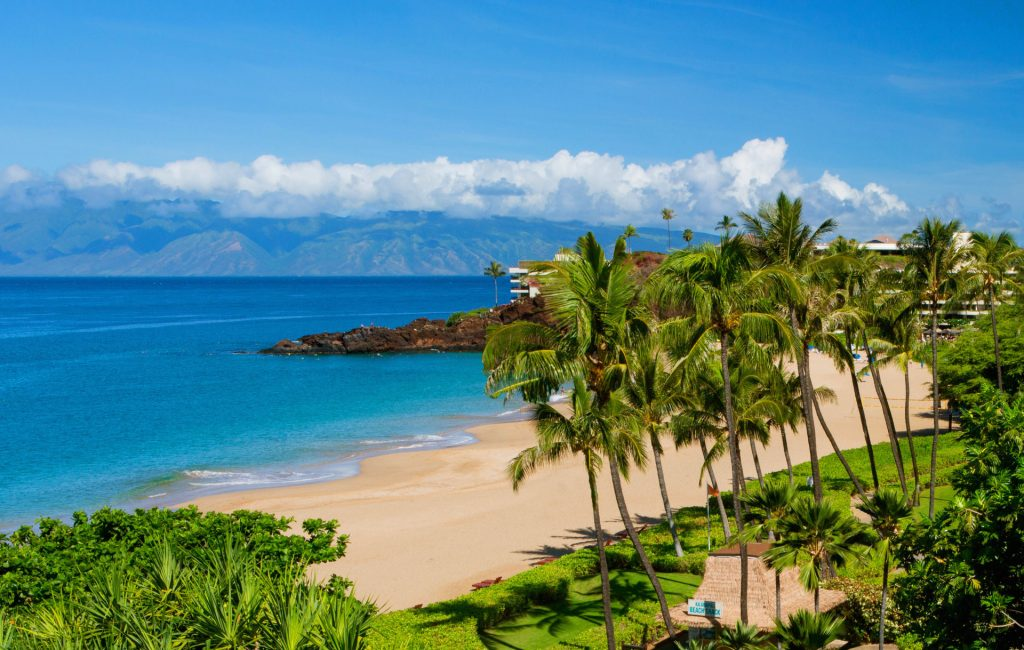 Maui's best beach TripAdvisor Maui Banyan Resort