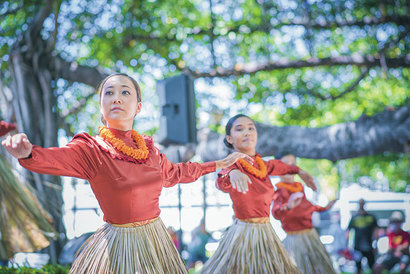 Maui fall activities and events Maui Banyan Resort